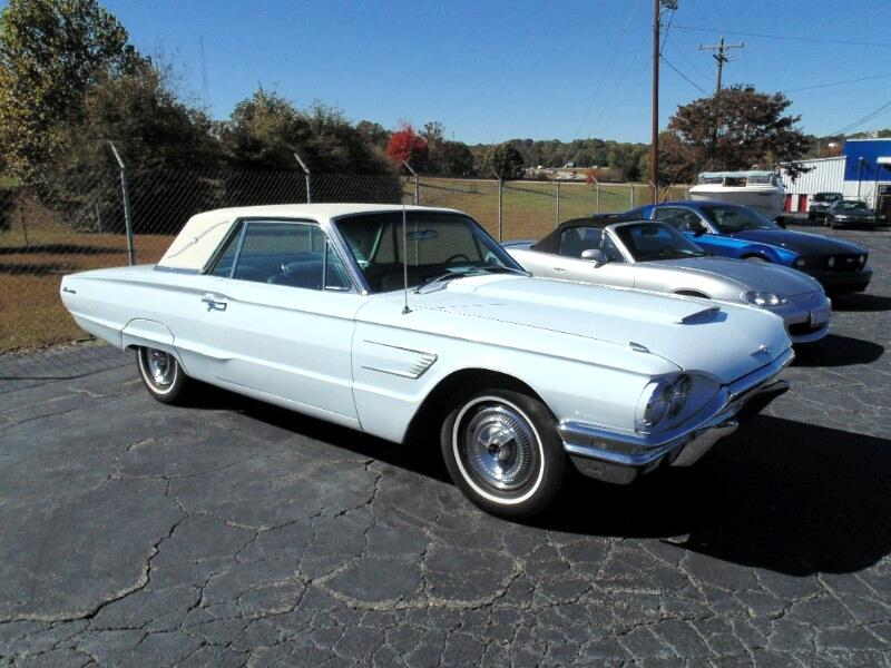 Ford Thunderbird  1965