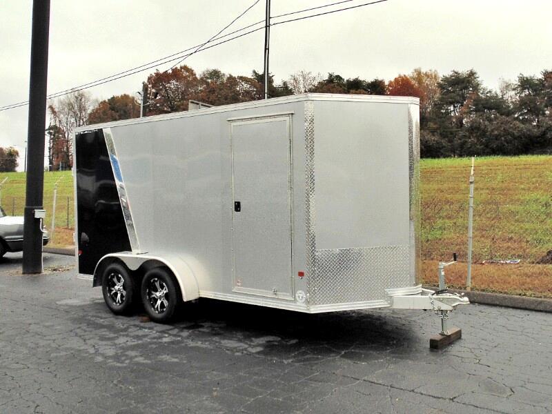 CargoPro Stealth Standard  2020