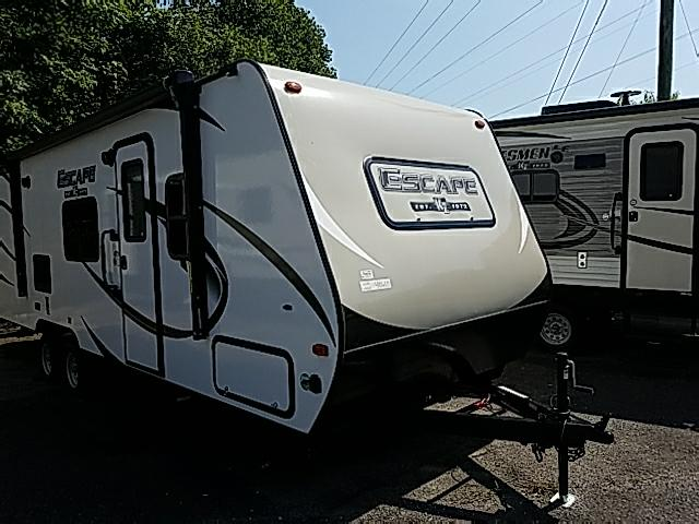 2019 KZ Recreational Vehicles Spree 231BH ESCAPE