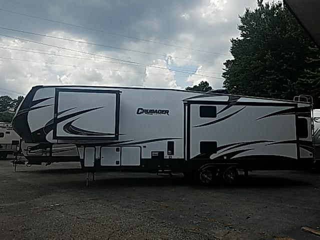 2019 Forest River Crusader 340RST