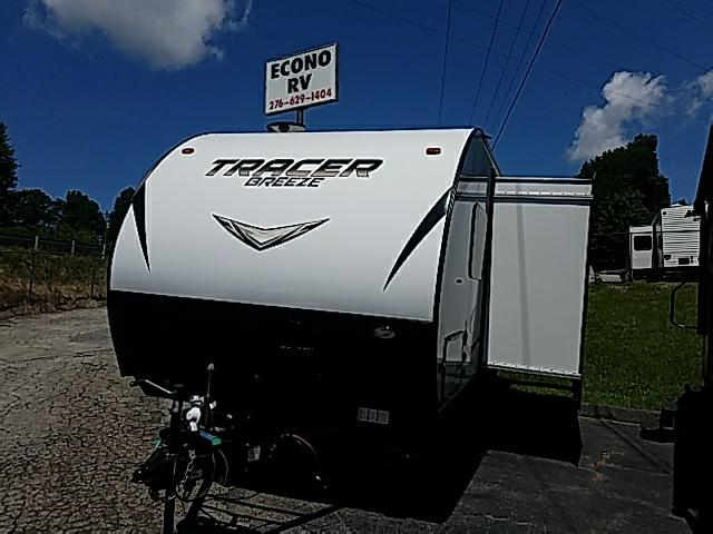 2019 Forest River Tracer 19MRB