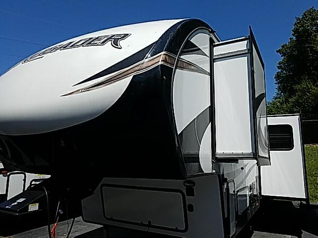 2019 Forest River Crusader 29RSLE