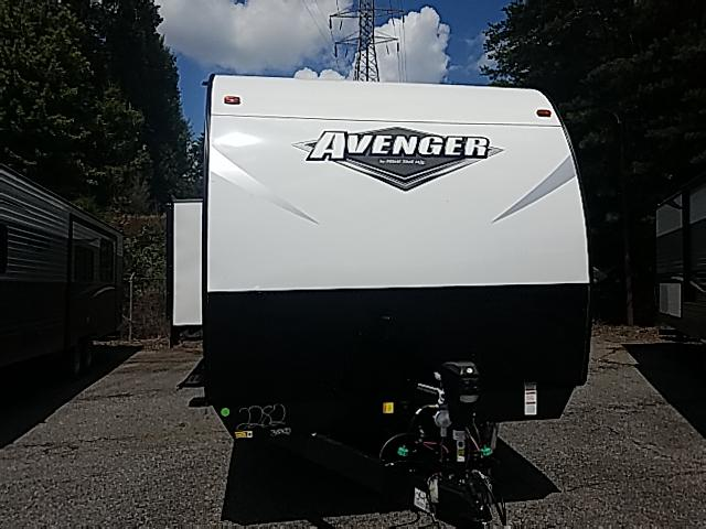 2019 Forest River Avenger 31 RKD
