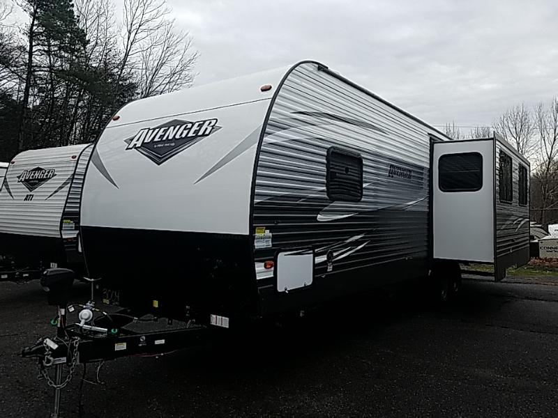2019 Forest River Avenger 28 RKS