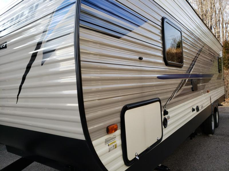 2019 KZ Recreational Vehicles Sportsmen 250 THLE