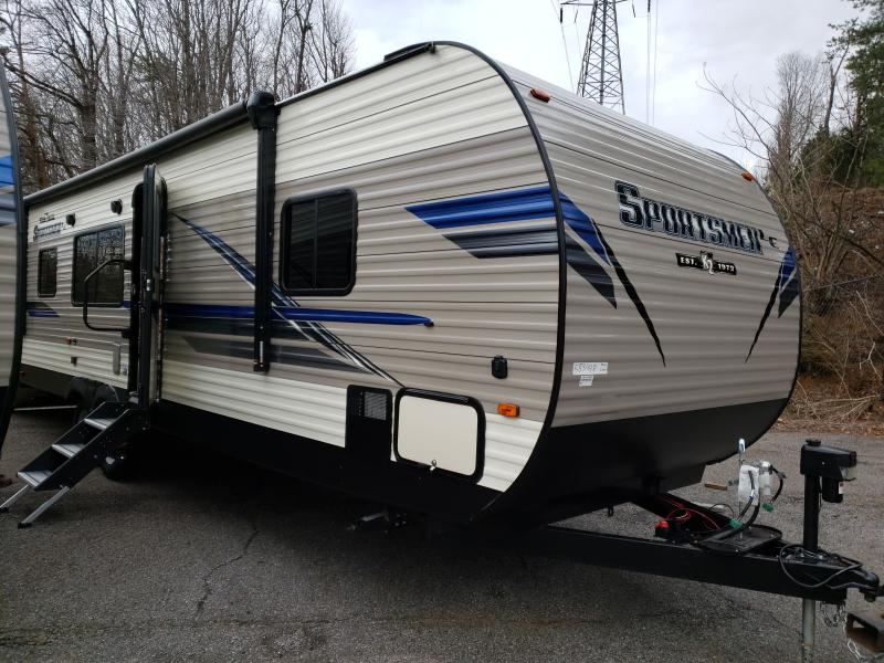 2019 KZ Recreational Vehicles Sportsmen 270 THLE