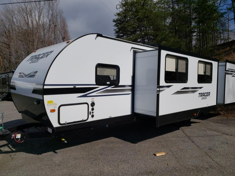 2019 Forest River Tracer 31 BHD