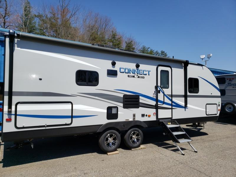 2020 KZ Recreational Vehicles Connect 241 RLK