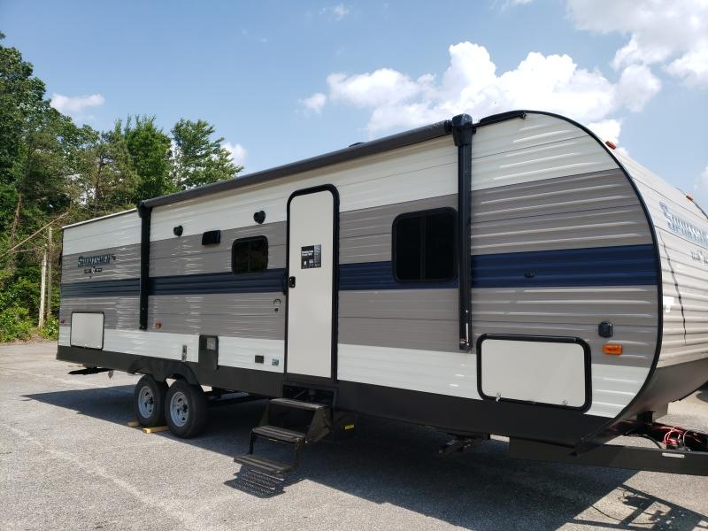 2020 KZ Recreational Vehicles Sportsmen 301 BHSE
