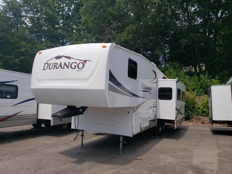 2007 KZ Recreational Vehicles Durango 305 RE