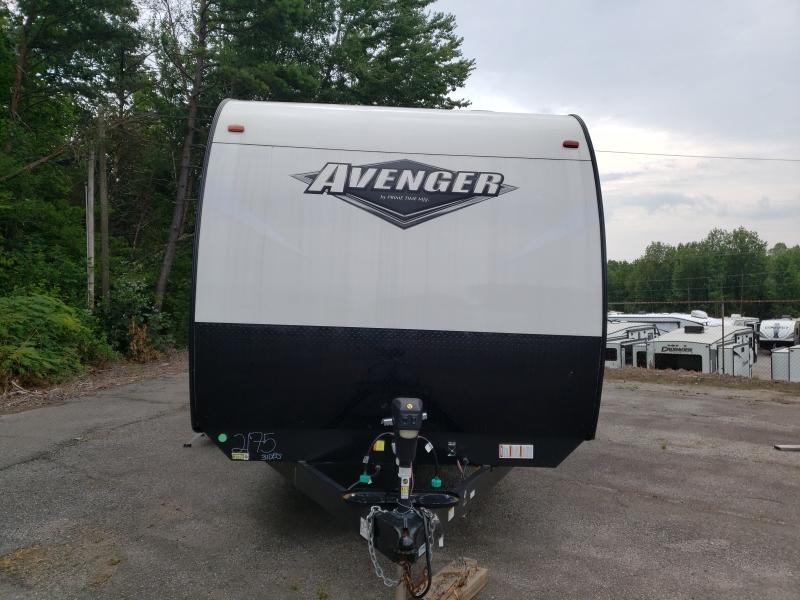 2019 Forest River Avenger 31 DBS