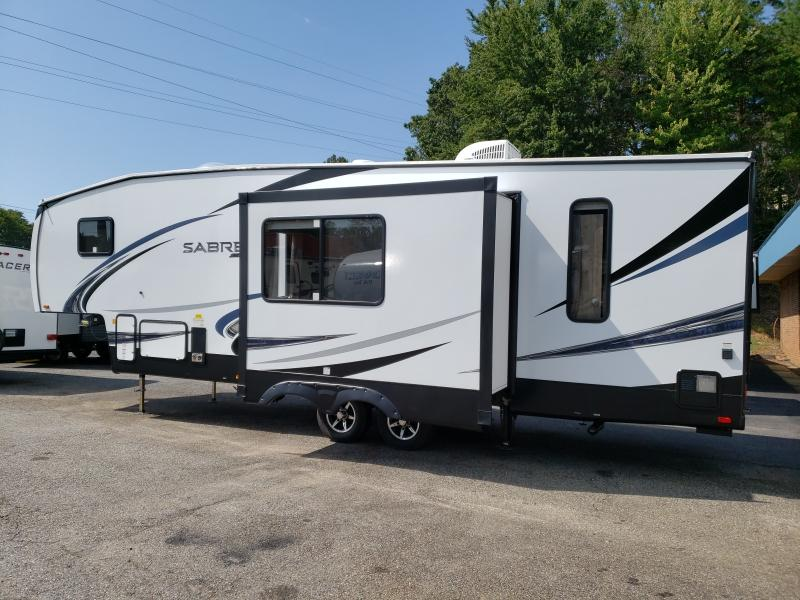 2020 Forest River Sabre 301 BH