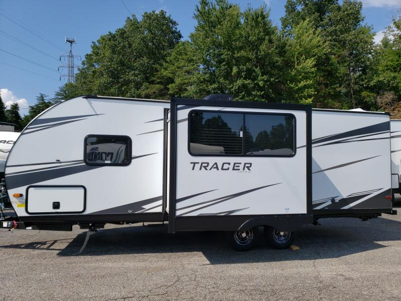 2020 Forest River Tracer 24 DBS