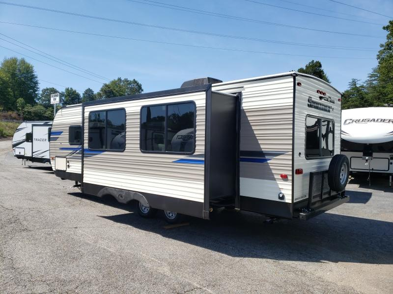 2020 KZ Recreational Vehicles Sportsmen 261 RLLE