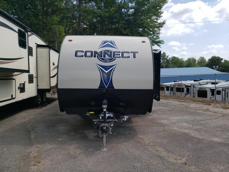 2019 KZ Recreational Vehicles Connect 271 BHK