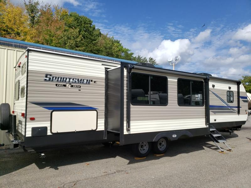 2020 KZ Recreational Vehicles Sportsmen 333 KBKLE