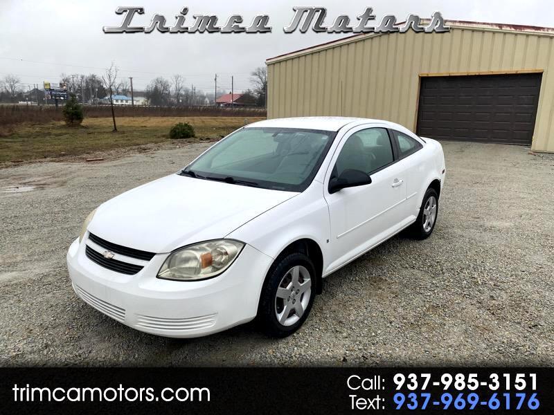 Chevrolet Cobalt LS Coupe 2008