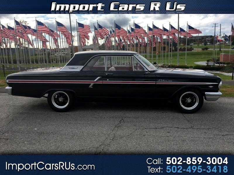 1964 Ford Fairlane 500 Base