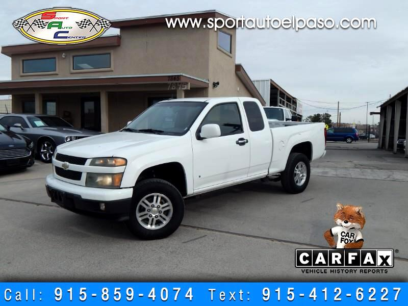 2009 Chevrolet Colorado 1LT Ext Cab
