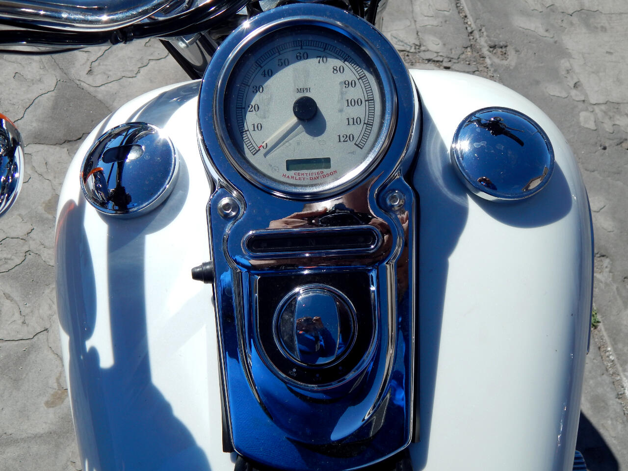 2006 Harley-Davidson FXD35