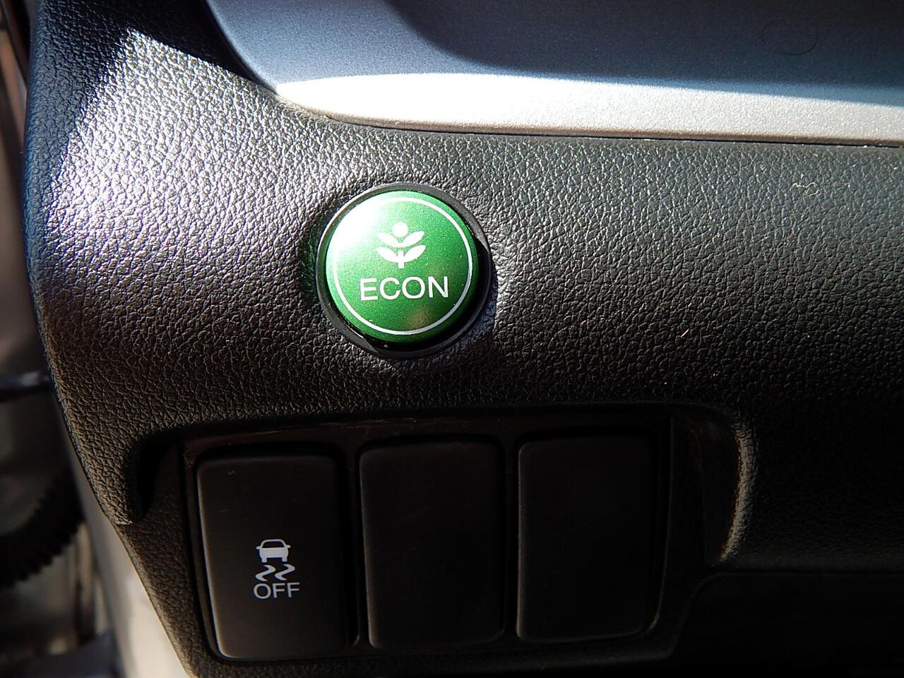 2013 Honda CR-V EX 2WD 5-Speed AT