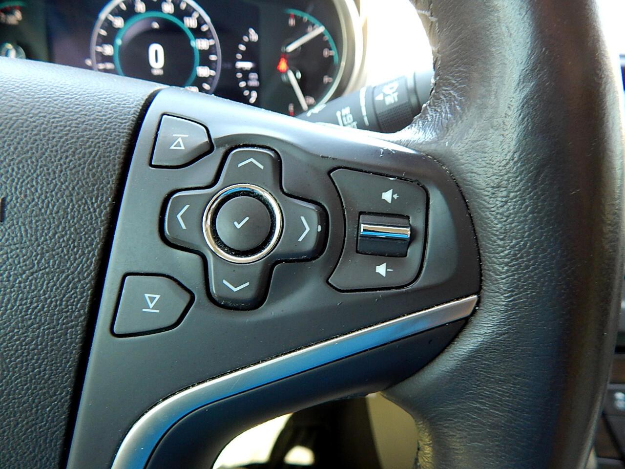 2014 Buick LaCrosse Base