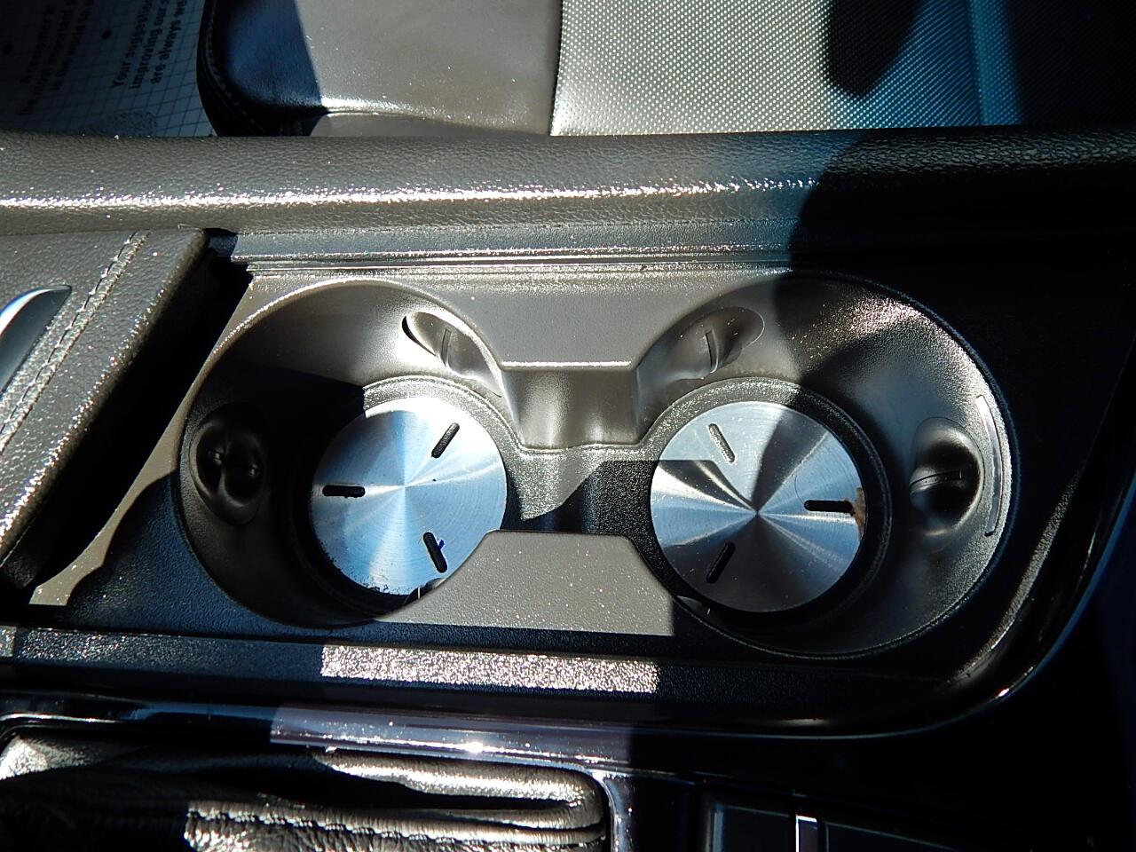 2015 Cadillac CTS 3.6L Twin Turbo Vsport RWD