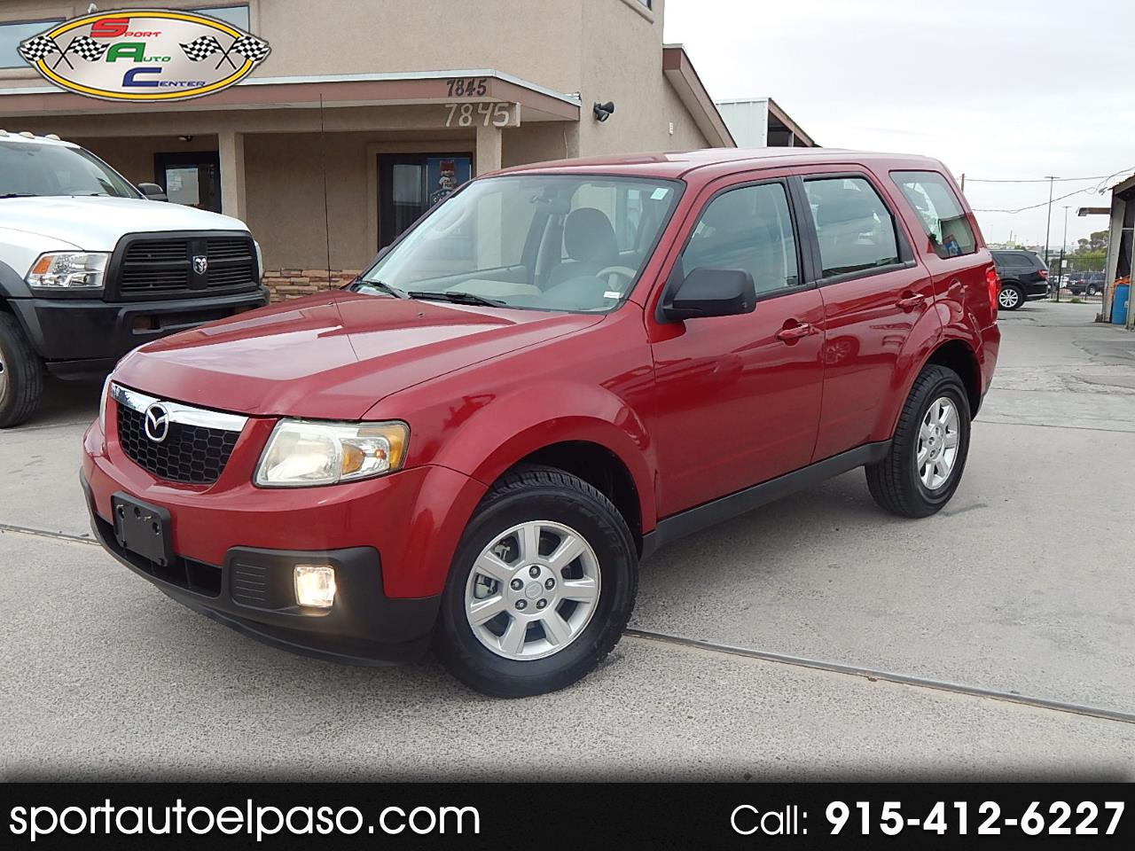 Mazda Tribute i Grand Touring FWD 2011