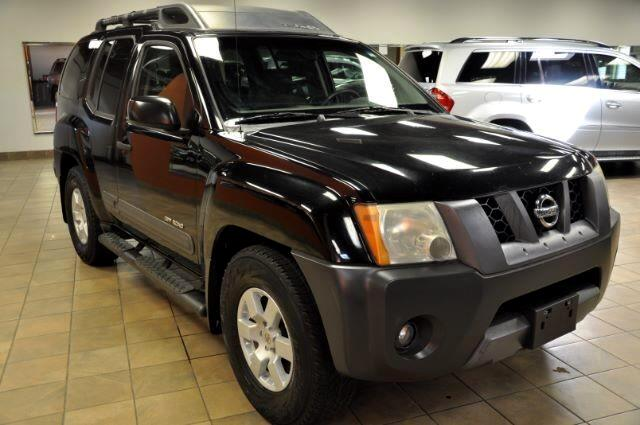 2006 Nissan Xterra OR 2WD