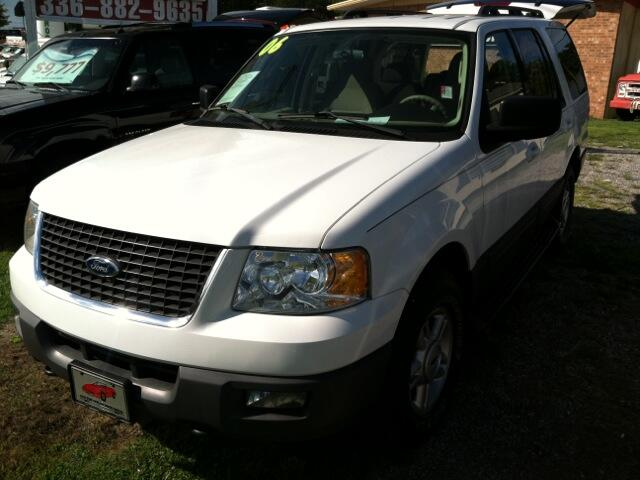 2006 Ford Expedition EL XLT 4WD