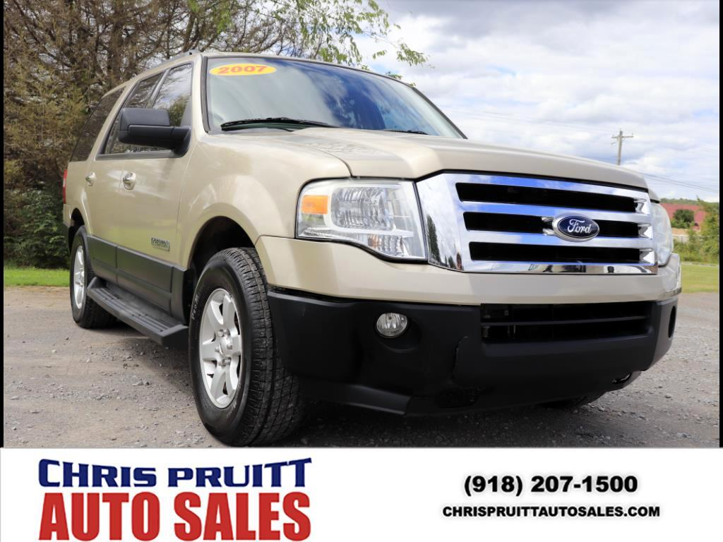 2007 Ford Expedition 2WD 4dr XLT