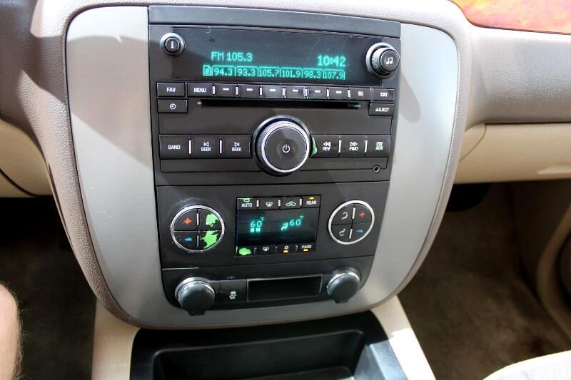 2012 GMC Yukon SLE1 4WD