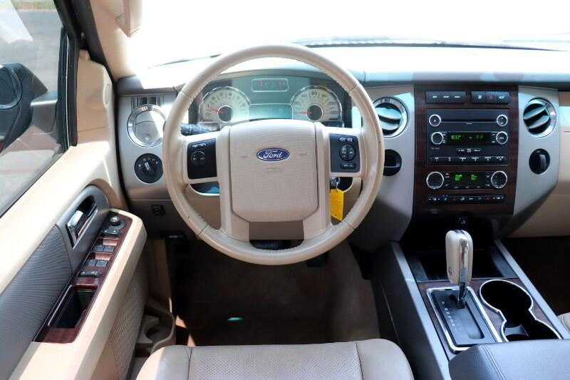 2014 Ford Expedition EL XLT 2WD