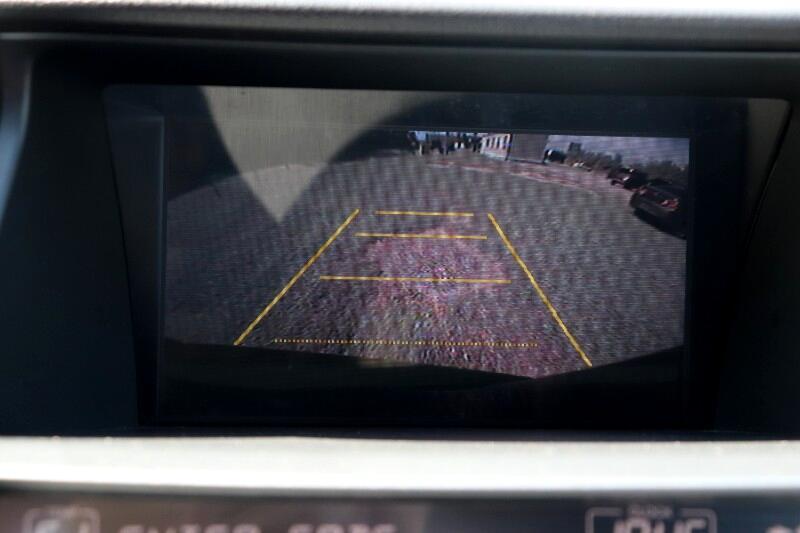 2012 Honda Crosstour EX-L V-6 2WD