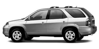Acura MDX Touring 2006