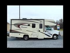 2016 Coachmen Freelander