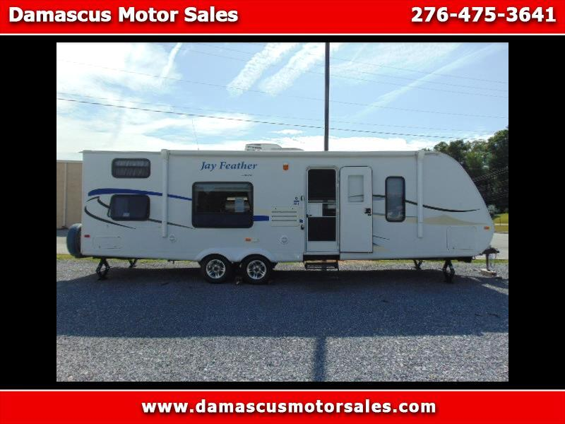 2010 Jayco Jay Feather 28 R