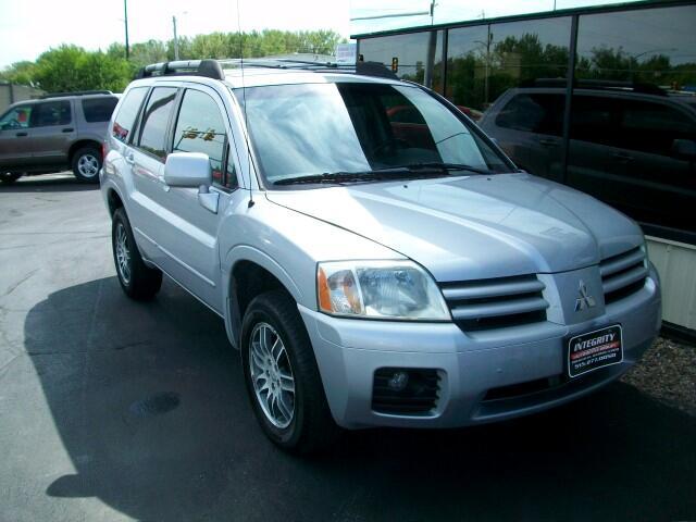 2005 Mitsubishi Endeavor Limited AWD