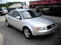 2002 Audi A4 1.8T quattro with Tiptronic