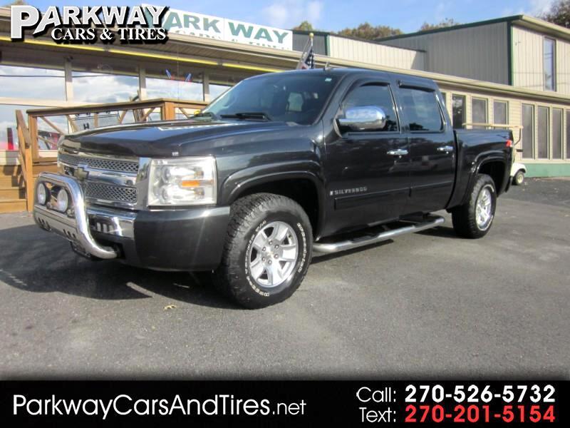2009 Chevrolet 1/2 Ton Pickups LT