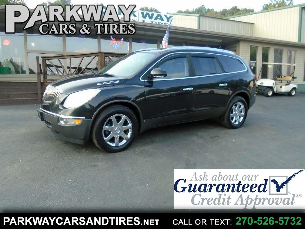 Buick Enclave CXL AWD 2008