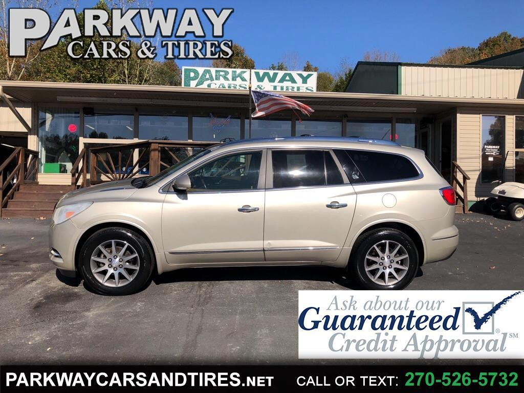 Buick Enclave Leather FWD 2013