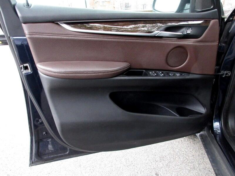 2015 BMW X5 xDrive35i