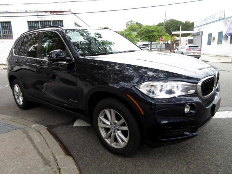 used 2015 bmw x5 xdrive35i for sale in woodside ny 11377. Black Bedroom Furniture Sets. Home Design Ideas