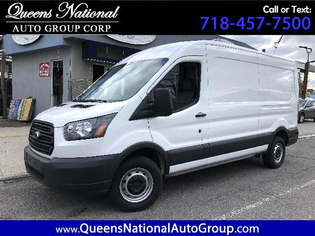 2017 Ford Transit 250 Van Med. Roof w/Sliding Pass. 148-in. WB