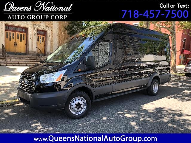 2018 Ford Transit 350 Wagon HD High Roof XLT Dual Slide. 148 WB EL