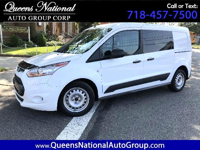 2014 Ford Transit Connect XLT w/Rear Liftgate LWB