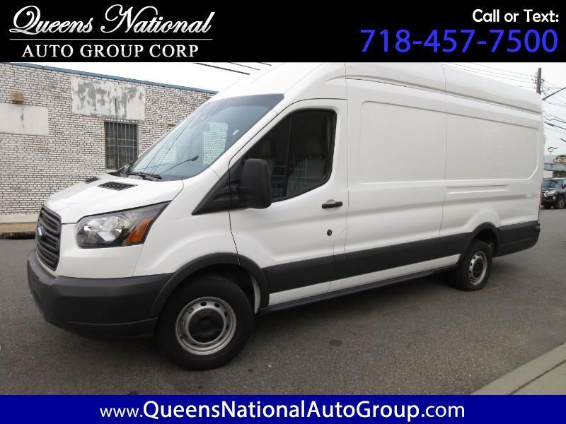 2017 Ford Transit Cargo Van T-250 148