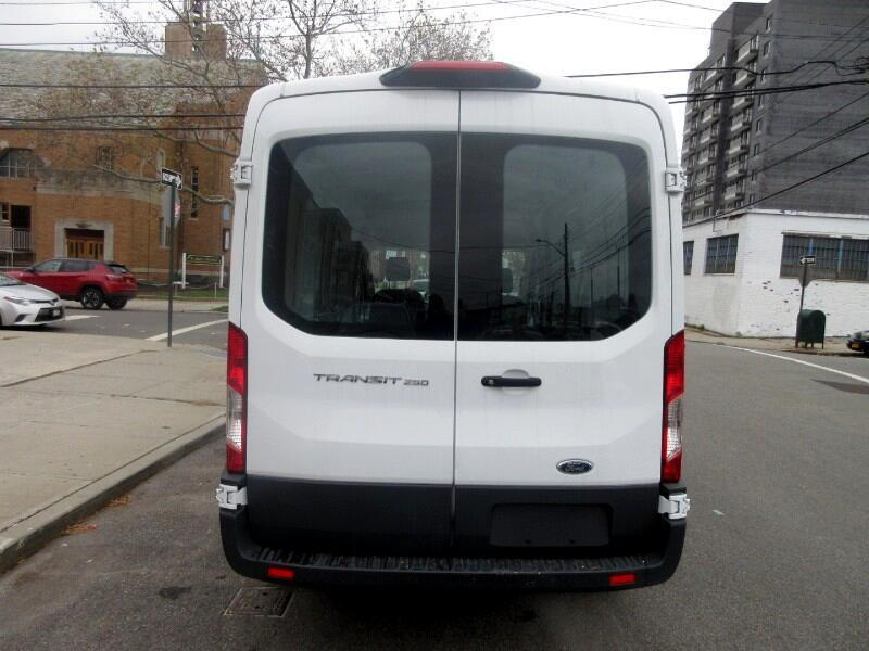 2018 Ford Transit Cargo Van T-250 130