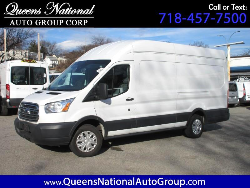 2016 Ford Transit 350 Van High Roof w/Sliding Pass. 148-in. WB EL